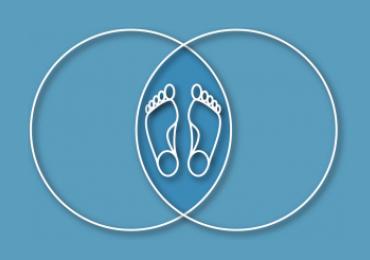 Réflexologie – Formation – VAR – Marseille Logo